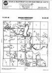 Map Image 004, Hubbard County 2000